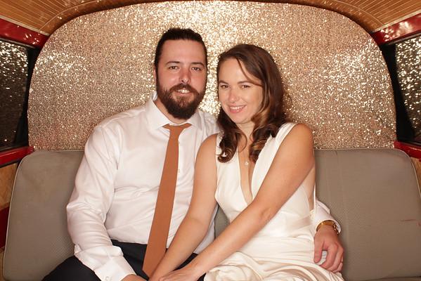 Emily & Zak Wedding