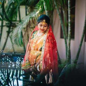 Dileep & Parinitha