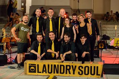 Laundry Soul
