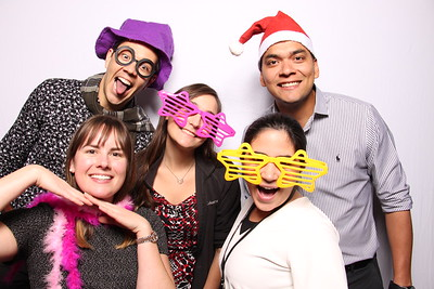 Accenture Exelon Holiday Party 1.15.19