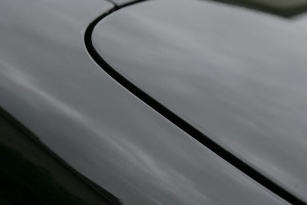 2003 Chevy Corvette ZO6