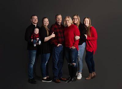 Fender Family 2021