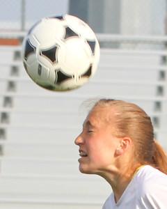 2011-1012 Girls JV Soccer