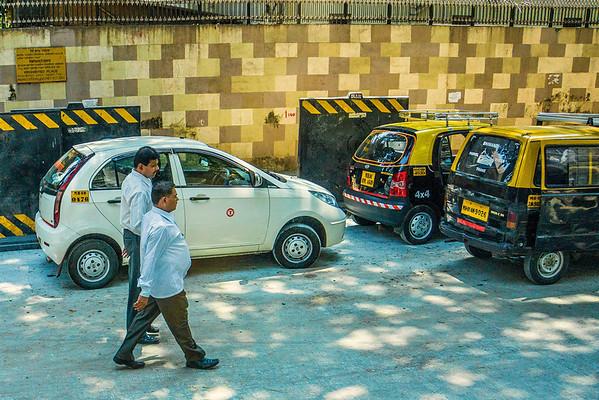 India - Mumbai - 2014/6