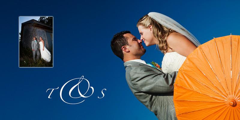 Haas-Machin Wedding