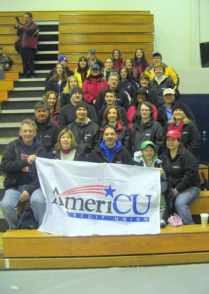 Team AMERICU