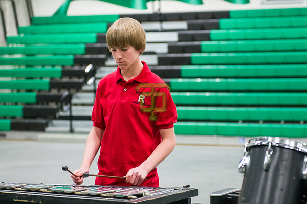 Redwood Percussion Ensemble
