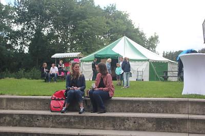 Zomerfestival de Groene loper - Velp 29 juni t/m 3 juli 2016