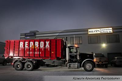 Red Box Refuse 01/10/11