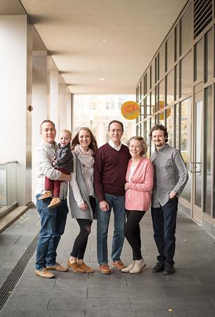 Barr Family