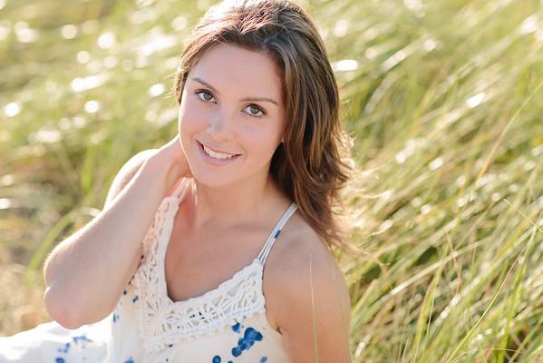 Laura | Summer Portraits