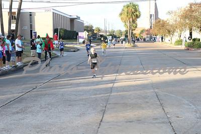 CHRISTUS St. John Reindeer Run 2012