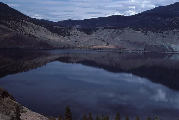 British Columbia 1979