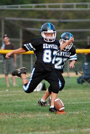 09-08-07 PeeWee Denville vs Wharton