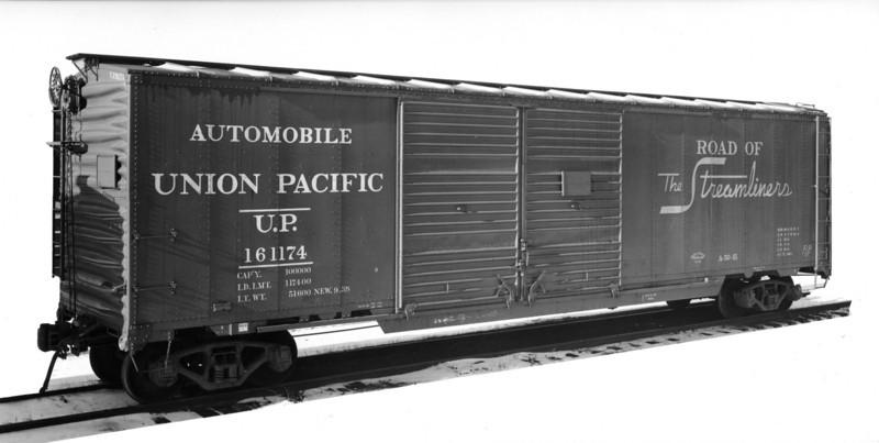 UP 161174, A-50-15