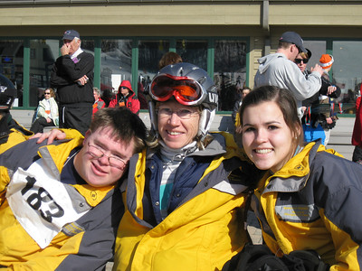 SOMD Winter Games - 2013