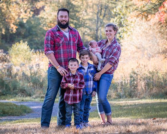 McCutcheon Family