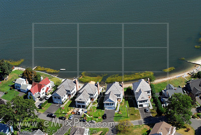 Norwalk, CT 06854 - AERIAL Photos & Views