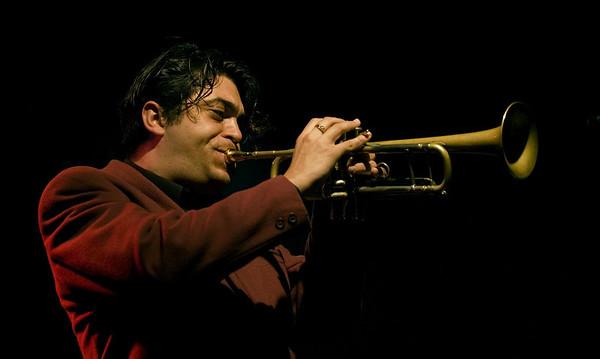 IGNASI GONZALEZ - Escorxador - 14-01-05