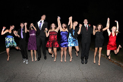 Homecoming 2011