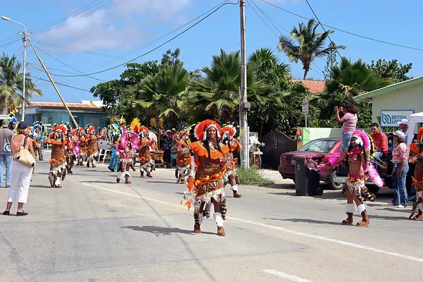 Bonaire Vacation
