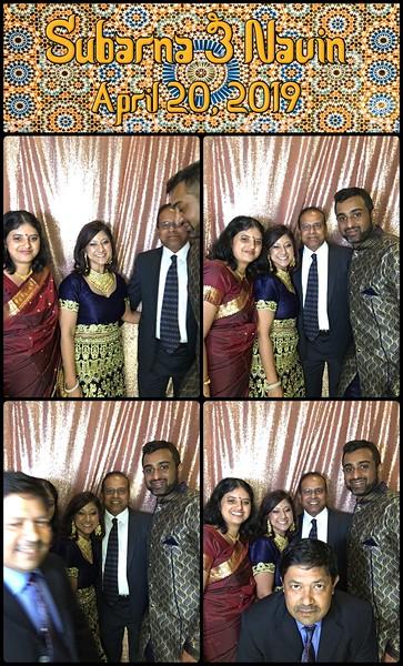 Subarna & Naveen