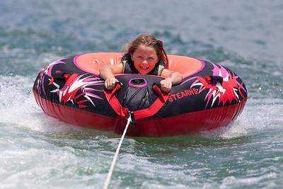 Lake Action 06 07 2009