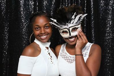 Excel Academy Masquerade Ball