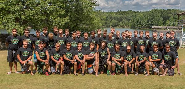 2016-8-10 Ooley Team Photos