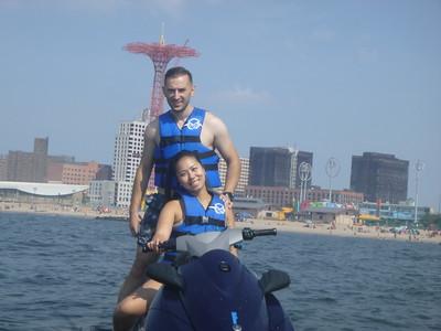 2020-07-26 Coney Island Ocean Tour