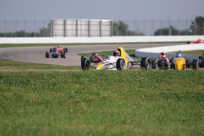 FF Race 10-11-08
