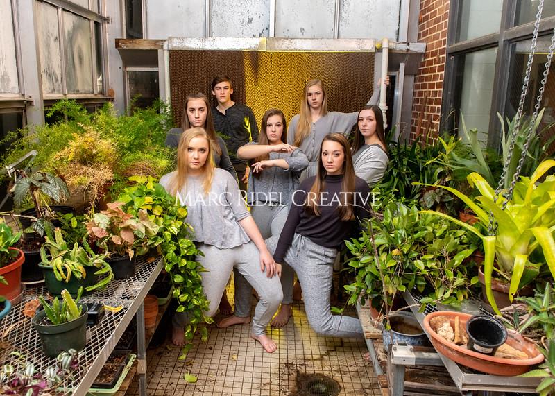Broughton dance green house photoshoot. November 15, 2019. MRC_6727