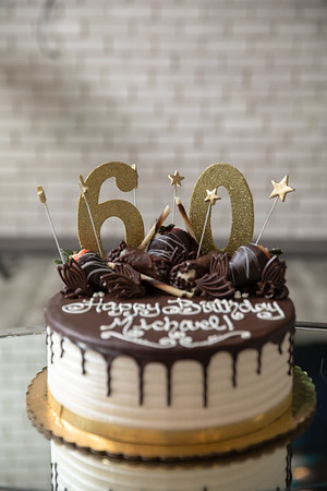 Raya-Michaels 60th Birthday