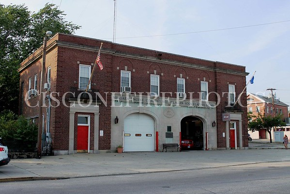 New  London Fire Department - CT