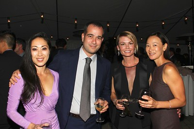 LCFEF Wine Auction's Sellout Crowd Helps Raise $145K