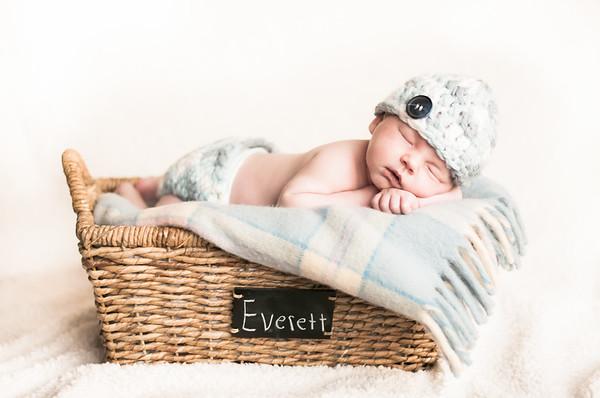 Baby Everett