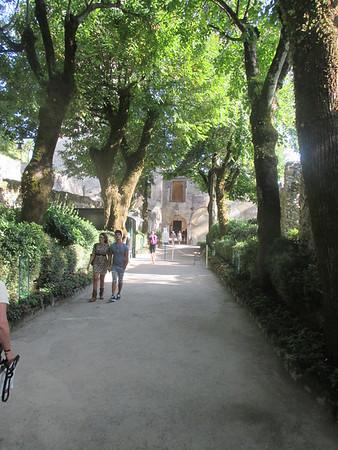 Ravello, Italy (Amalfi Coast)