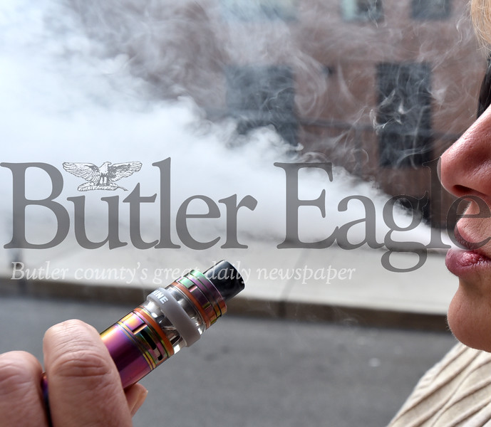 87017 Both the FDA and the Wolf administration have released statements warning of the effects e-cigarettes can have, while doctors urge users to quit.