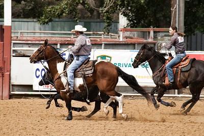 2017 SBC Rodeo Slack