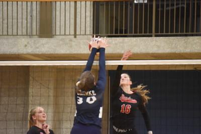 2021-08-28 Northwestern @ Briar Cliff Tournament (Volleyball)