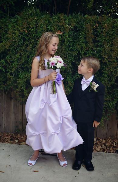 kathy + todd wedding