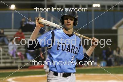 Fred T Foard