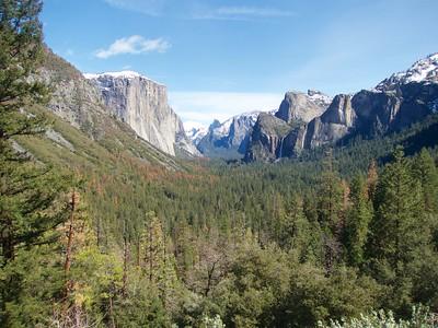 Yosemite 2016-03