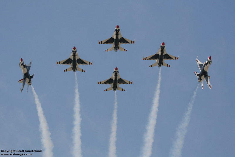 1 a Cloudy skies give way to sunshine for the Thunderbirds opening pass at McGuire on Saturday wst.jpg