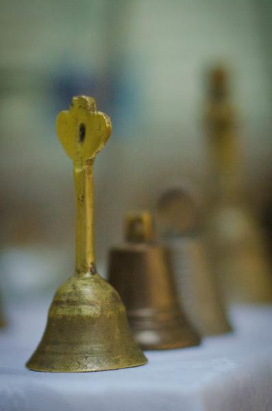 Yoga Retreat Bells