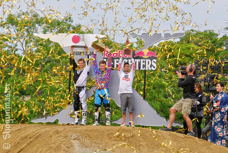 X-Fighters 2014