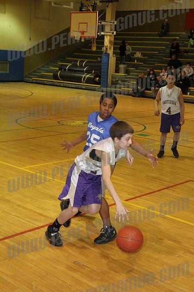 AHS Basketball 2010-11
