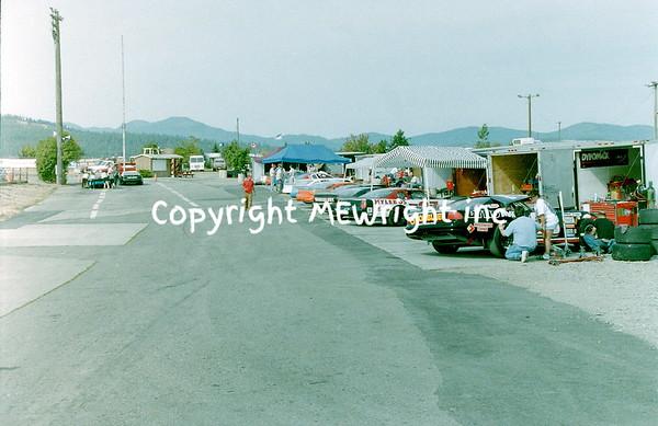 Stateline Speedway