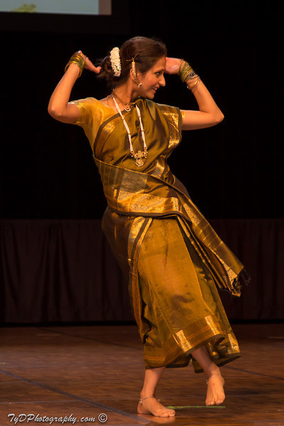 Indian Performance - Adults