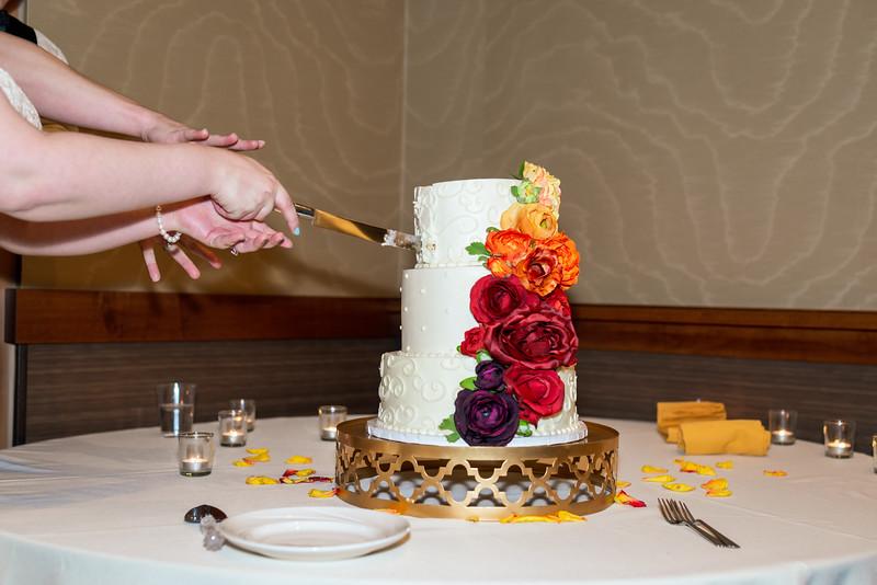 Sandia Hotel Casino New Mexico October Wedding Reception C&C-172.jpg